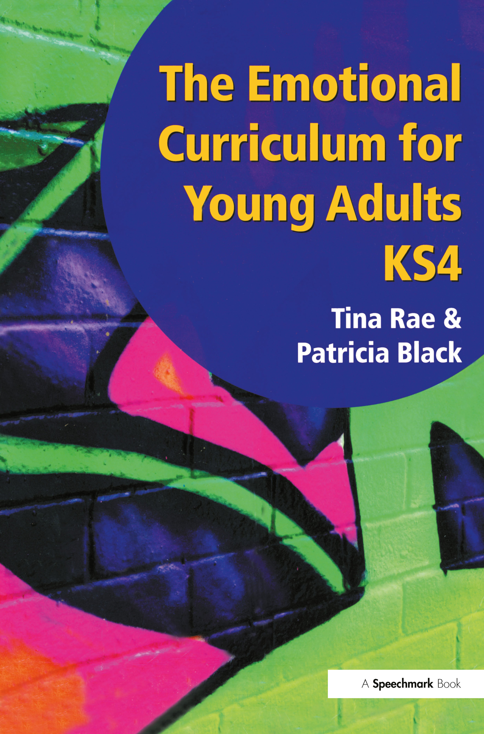 The Emotional Curriculum for Young Adults: 1st Edition (Loose-leaf) book cover