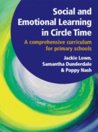 Social and Emotional Learning in Circle Time: 1st Edition (Loose-leaf) book cover