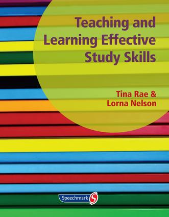 Teaching and Learning Effective Study Skills: 1st Edition (Loose-leaf) book cover