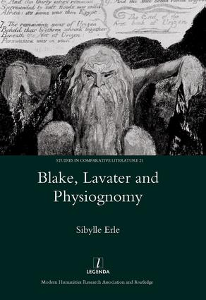 From Genesis to Blake's Creation Myth: Editing