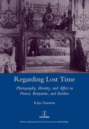 Photography, Memory, and Representation