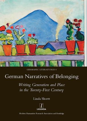 German Narratives of Belonging