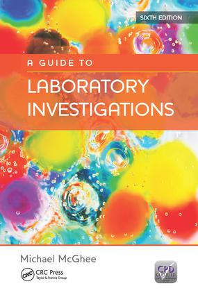 A Guide to Laboratory Investigations, 6th Edition: 6th Edition (Paperback) book cover