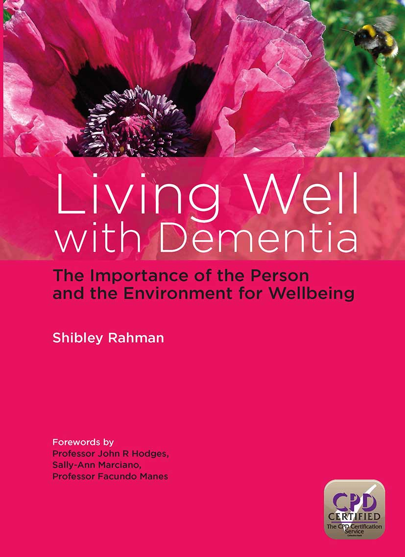 The relevance of the person for living well with dementia