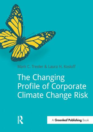 The Changing Profile of Corporate Climate Change Risk