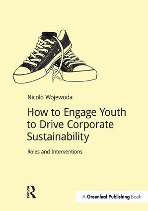 How to Engage Youth to Drive Corporate Sustainability