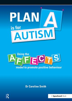 Plan A is for Autism