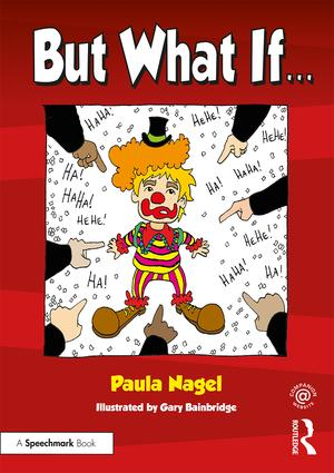 But What If... (Paperback) book cover