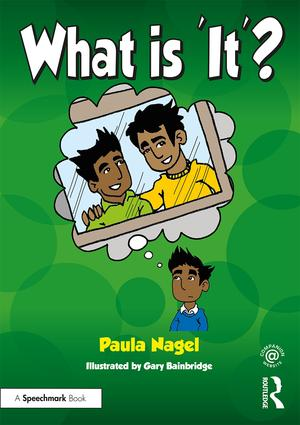 What is 'It'? (Paperback) book cover