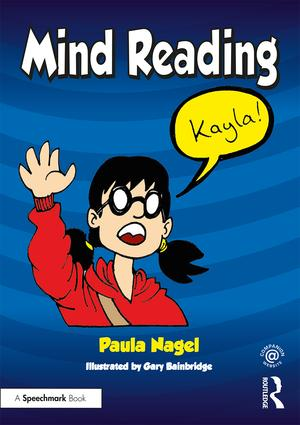 Mind Reading (Paperback) book cover