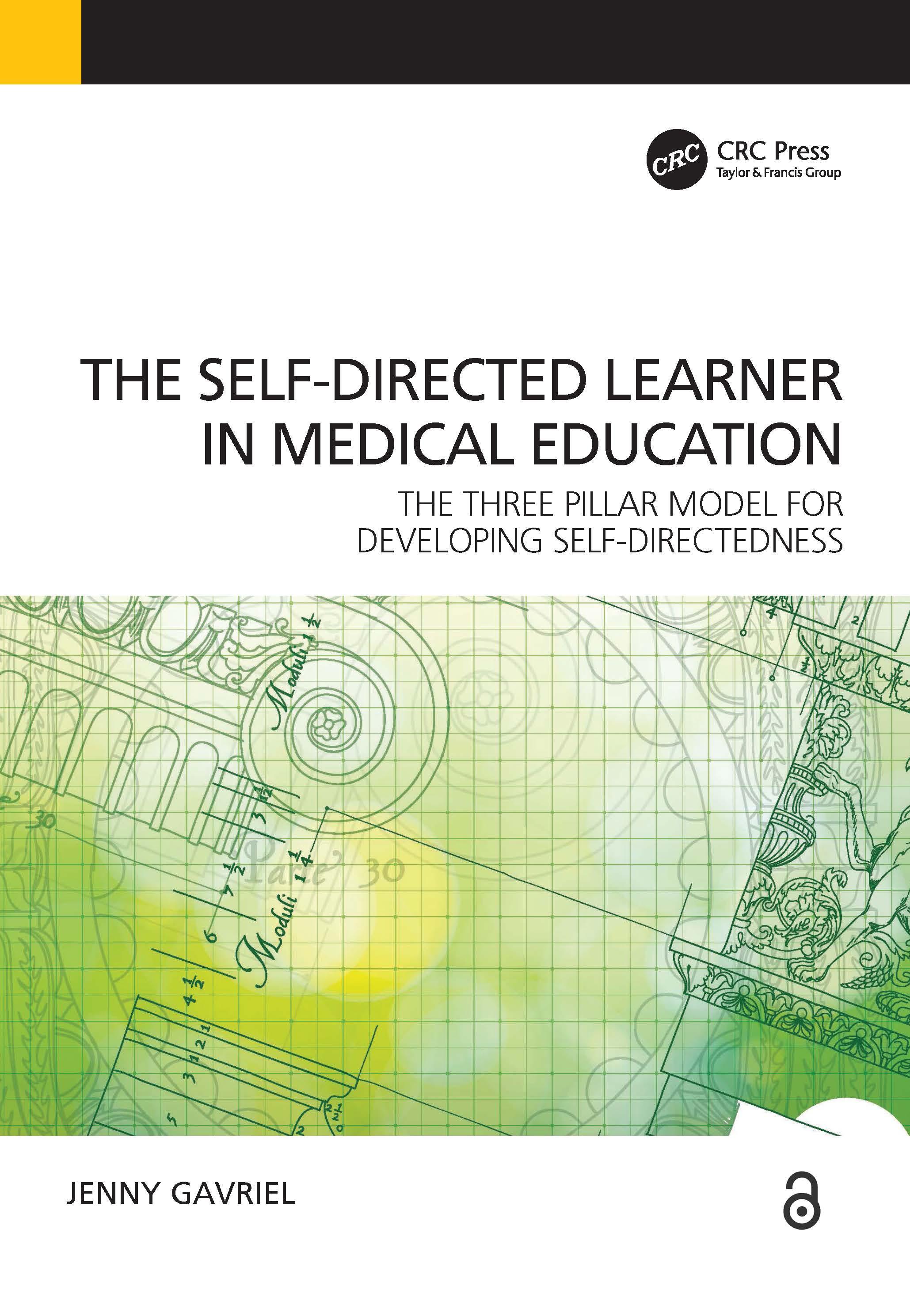 Self-Directed Learner - the Three Pillar Model of Self-Directedness