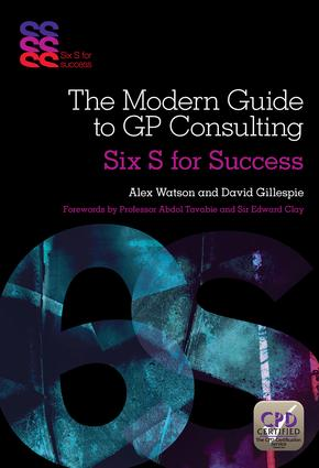 Modern Guide to GP Consulting