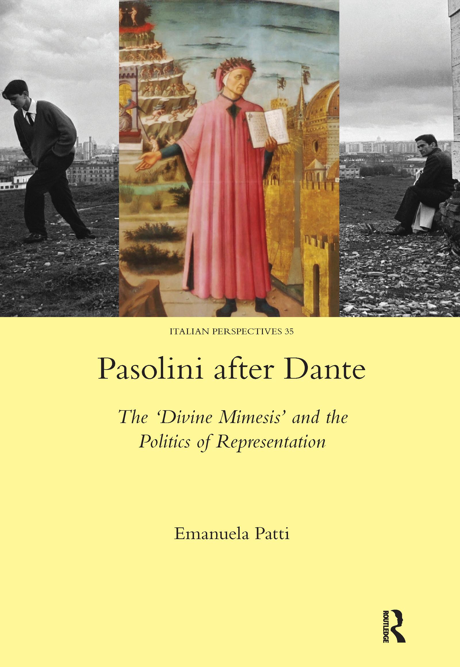 Dante, Poeta Della Realtà