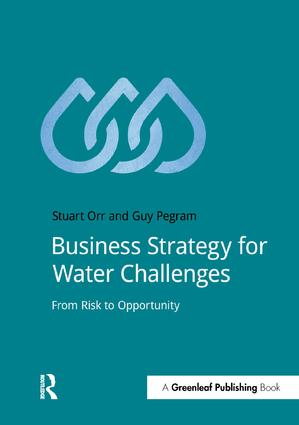 Business Strategy for Water Challenges