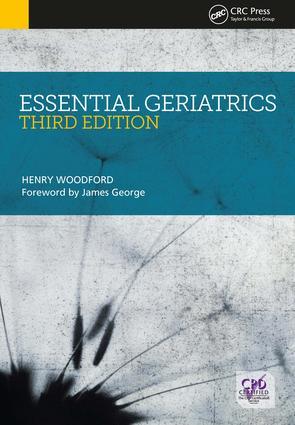 Essential Geriatrics, Third Edition book cover