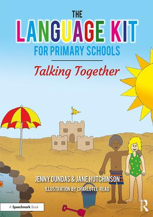 The Language Kit for Primary Schools: Talking Together, 1st Edition (Paperback) book cover