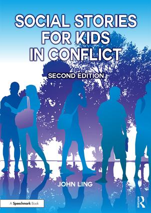 Social Stories for Kids in Conflict: 2nd Edition (Paperback) book cover
