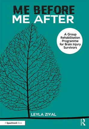 Me Before / Me After: A Group Rehabilitation Programme for Brain Injury Survivors book cover