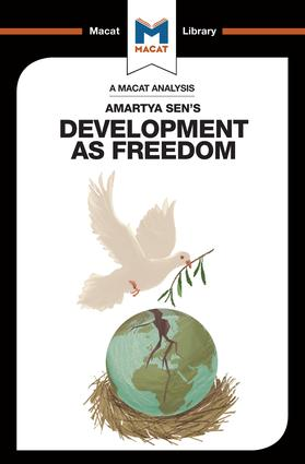 An Analysis of Amartya Sen's Development as Freedom