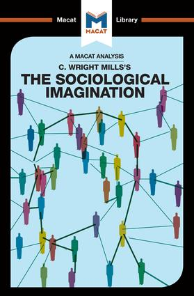 The Sociological Imagination book cover