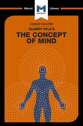 The Concept of Mind: 1st Edition (Paperback) book cover