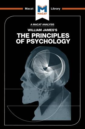 An Analysis of William James's The Principles of Psychology: 1st Edition (Paperback) book cover