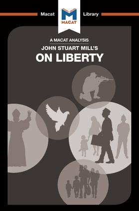 On Liberty: 1st Edition (Paperback) book cover