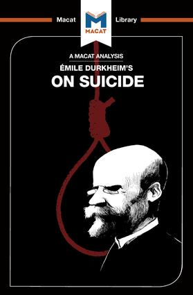 On Suicide: 1st Edition (Paperback) book cover
