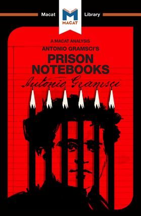 The Prison Notebooks: 1st Edition (Paperback) book cover