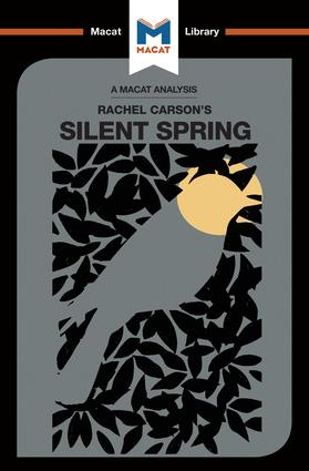 Silent Spring: 1st Edition (e-Book) book cover