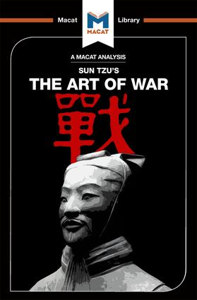 The Art of War: 1st Edition (Paperback) book cover