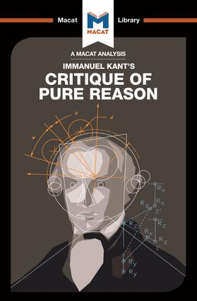 An Analysis of Immanuel Kant's Critique of Pure Reason