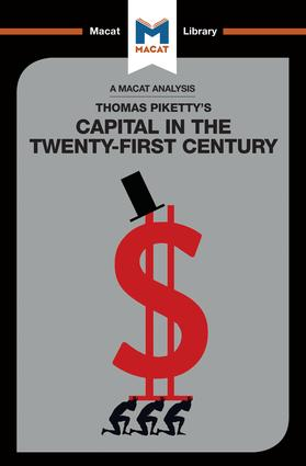 Capital in the Twenty-First Century: 1st Edition (Paperback) book cover
