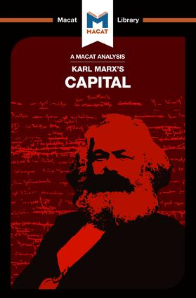 Capital: 1st Edition (Paperback) book cover