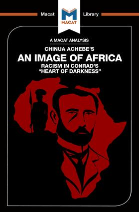 An Image of Africa: Racism in Conrad's Heart of Darkness book cover