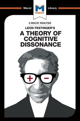 A Theory of Cognitive Dissonance: 1st Edition (e-Book) book cover