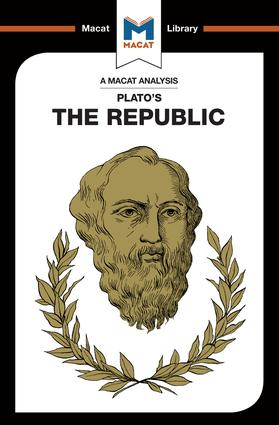 The Republic: 1st Edition (Paperback) book cover
