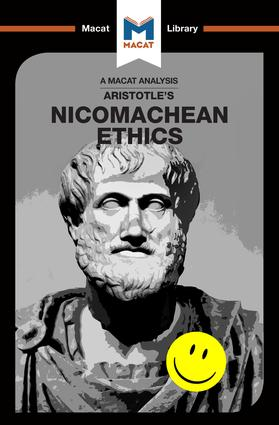 An Analysis of Aristotle's Nicomachean Ethics: 1st Edition (Paperback) book cover