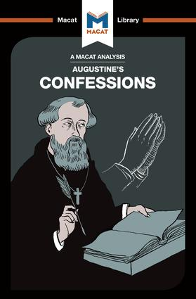 Confessions (Paperback) book cover