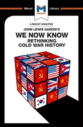 We Now Know: Rethinking Cold War History book cover