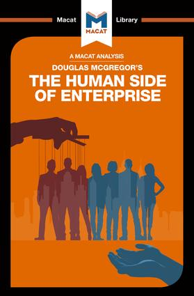 An Analysis of Douglas McGregor's The Human Side of Enterprise