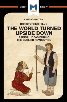 The World Turned Upside Down: Radical Ideas During the English Revolution, 1st Edition (Paperback) book cover