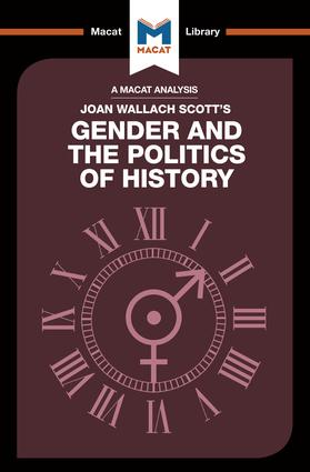An Analysis of Joan Wallach Scott's