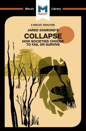 Collapse: How Societies Choose to Fail or Survive, 1st Edition (Paperback) book cover