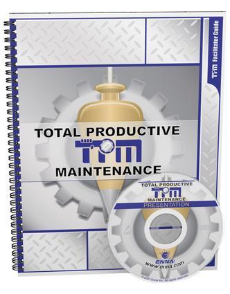 TPM Facilitator Guide: 1st Edition (Paperback) book cover