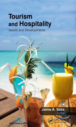 Tourism and Hospitality: Issues and Developments (Hardback) book cover