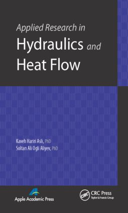 Applied Research in Hydraulics and Heat Flow: 1st Edition