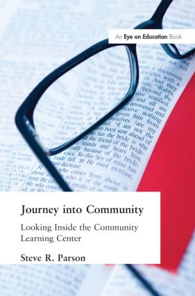 Journey Into Community book cover