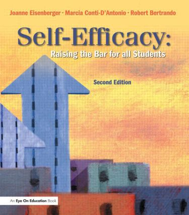 Self-Efficacy: Raising the Bar for All Students, 4th Edition (Paperback) book cover