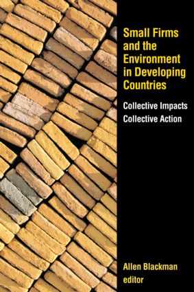 Small Firms and the Environment in Developing Countries
